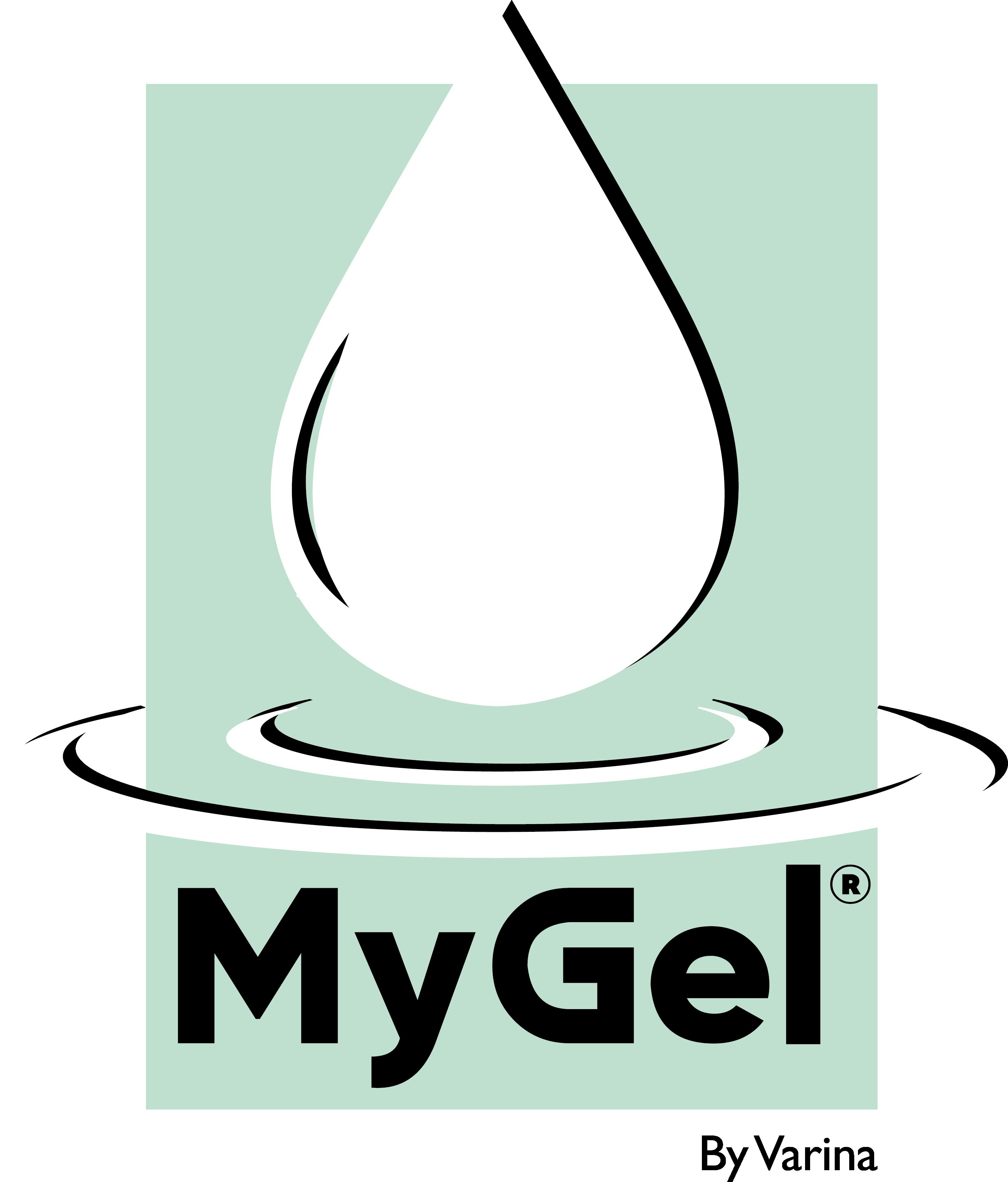 MyGel® logo